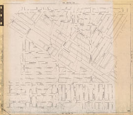 Sheet 10D [Chambers Street to 29th Avenue to Gladstone Street to 37th Avenue]
