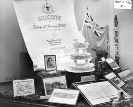 [A window display for Vancouver's Diamond Jubilee]