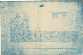 Map of T.L. 9434P, south-east of Alta Lake