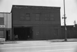 MacLean and Powell Iron Works [398 W. 2nd Avenue]