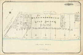 Plate 125 Queensborough - south-west