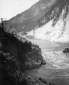 [Fraser River and Canyon]