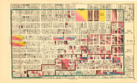 Sheet 11 : Cambie Street to St. George Street and Forty-seventh Avenue to Fifty-eighth Avenue