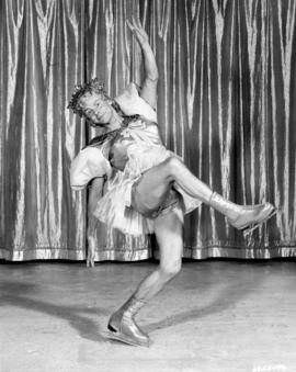 Ice Capades Int. (22nd edition) : Eric Waite : [publicity photo]