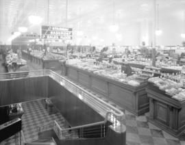 Woolworth Store - Granville Street