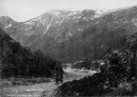 [View of] Fraser River