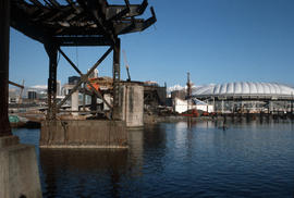 Cambie Bridge Construction - #10 [9 of 21]