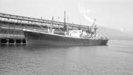 S.S. Pacific Importer