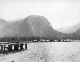 Rivers Inlet Cannery