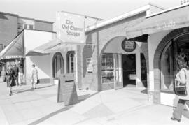 The Old Cheese Shoppe