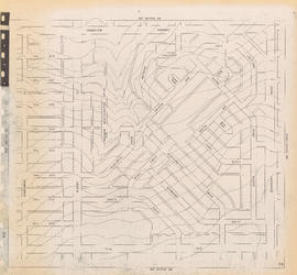 Sheet 3D [Boundary Road to Grandview Highway to Windermere Street to 22nd Avenue]