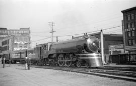 [Locomotive 3001]