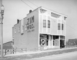 Zim Manufacturing Company [at 3437 Kingsway]