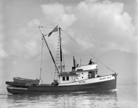 "Fishboat ""Pacific Belle"""