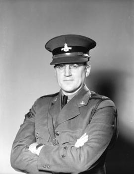 A.R.P. Corporal Taylor