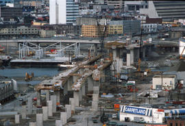 Cambie Bridge Construction - #11 [14 of 21]