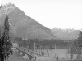 [Bow River Bridge]