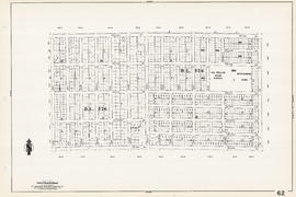 Section 62 : Oak Street to Forty-first Avenue to Cypress Street to Forty-ninth Avenue