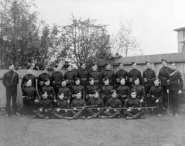 """G"" Company Sixth Regiment, Duke of Connaught's Own Rifles, Field Day"
