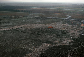 Aerial pix of various landfill [2 of 2]