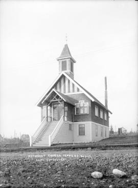 Methodist Church, Ferris Rd., South Vancouver