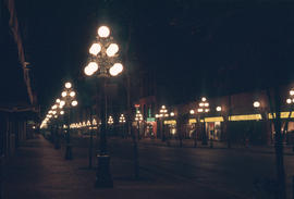 Street lights - Gastown [3 of 11]