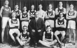 [Members of the Vancouver Athletic Club (V.A.C.)]