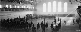Formal opening of the Seaforth Armouries by His Excellency Lord Tweedsmuir, August 29th 1936