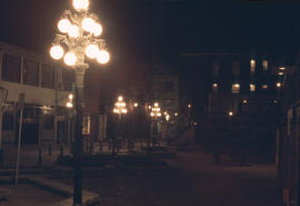 Gastown Streetlights [3 of 5]