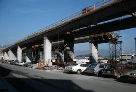 Cambie Bridge Construction - #10 [17 of 21]