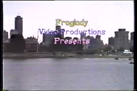Froglady Video Productions presents 1989 Gay/Lesbian Pride Festival