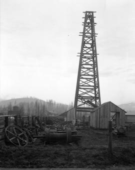 Abbotsford, B.C. [water] well