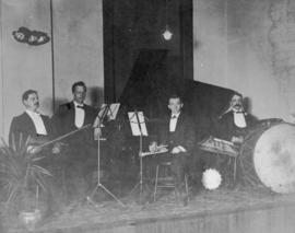 [Horace] Harpur's Orchestra