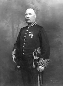 [The Honourable Edward Gawlor Prior, P.C.]