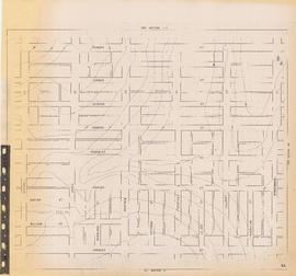 Sheet 2A [Windermere Street to Pender Street to Slocan Street to Charles Street]