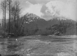 2 Cheakamus River
