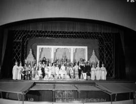 """The King and I"" 1958 [cast members]"