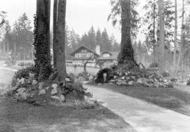 [The Pavilion at Stanley Park]