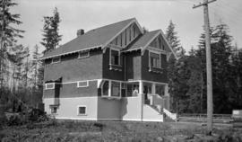 [Thornelow house at 3514 2nd Ave. W.]