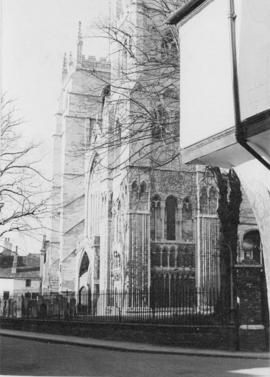 St. Margaret's Church - King's Lynn