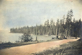 [View of Second Beach]