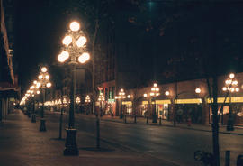 Gastown Streetlights [1 of 5]