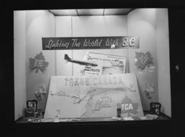 B.C. Electric Co. Display - Trans Canada
