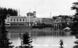 The Chateau, Lake Louise