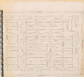 Sheet 4B [Boundary Road to 22nd Avenue to Windermere Street to 29th Avenue]