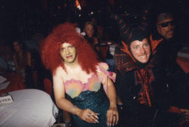 Celebration '90 : Gay Games III [Fantasy Ball at the Commodore Ballroom]