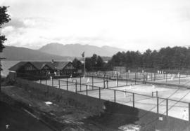 Jericho Tennis Club