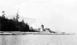 Van Cedar Mills Ltd., North Arm Burrard Inlet