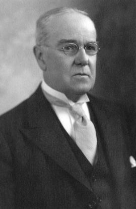 Edgar C. Thrupp