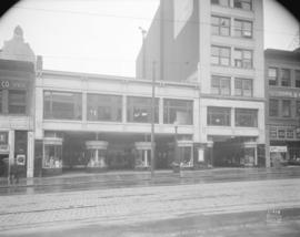 [Photograph of Arcade Building]